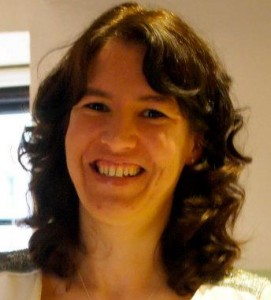 Anna Gething-Lewis