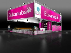 Exhibition Stand: 3D Design-01