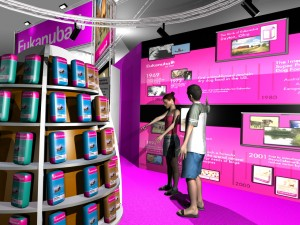 Exhibition Stand: 3D Design-03